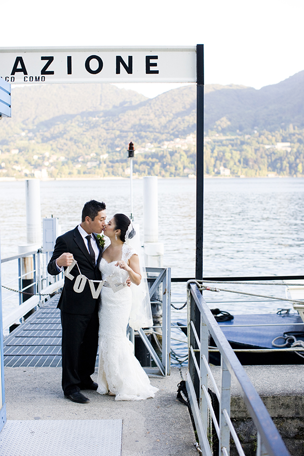 Informations for a wedding in Italy - Contact us for more informations